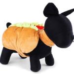 Hot dog Kostüm für hot dogs für 9,47€