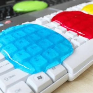 Tastatur Schleim