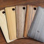 Xiaomi Mi4 Holzcover ab 12,70€