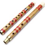 Chinesische 'Blockflöte' aus Bambus ab 3,47€