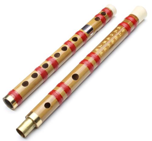 bambus-flöte