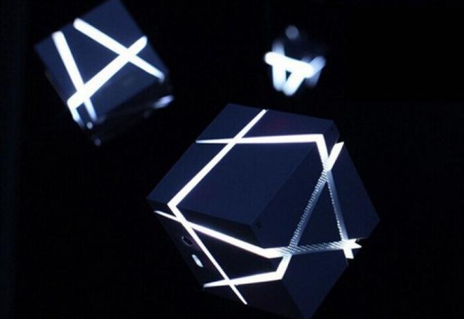 LED-Speaker