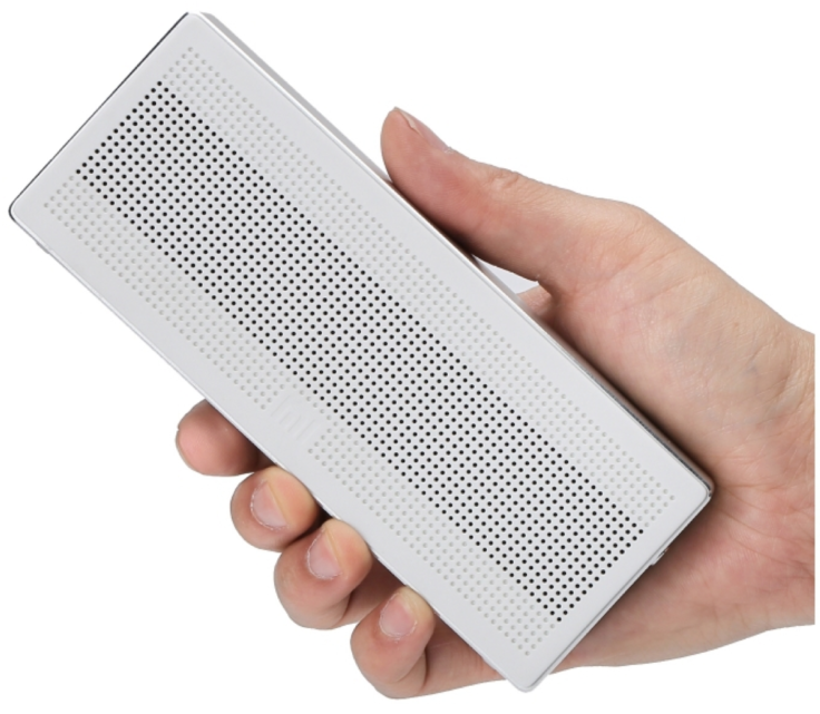 Xiaomi Soundbox weißer Speaker