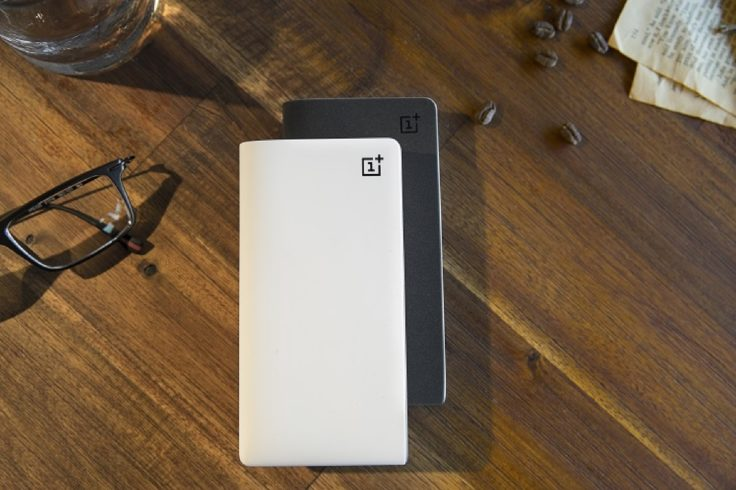 One Plus Powerbank