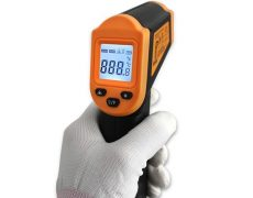 Infrarotthermometer 2