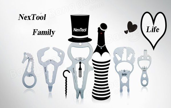 NexTool Family
