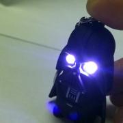 Darth-Vader-Anhänger