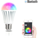 RGB-Lampe