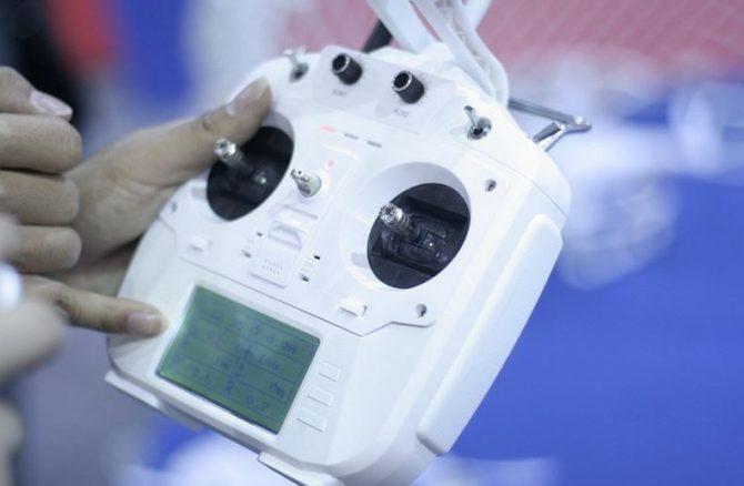 CX22 Remote: bestehende Bedienelemente gut erweitert?