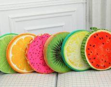 frucht-kissen