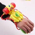 handgelenk-wasserpistole