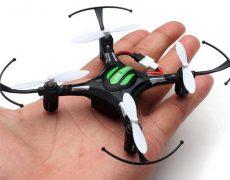 Mini Drohne Eachine H8