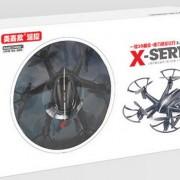 mjx-800-hexacopter