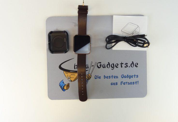 Zeblaze Rover MTK2501 Smartwatch Zubehör