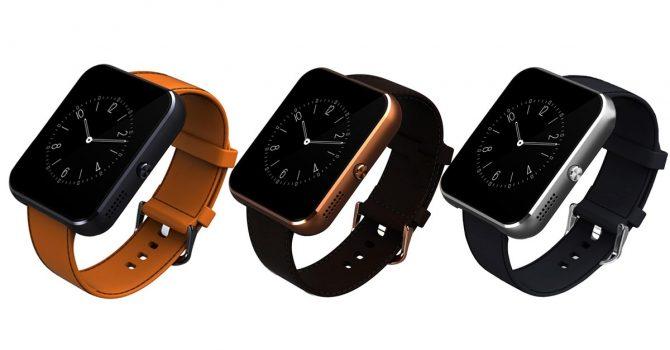 Zeblaze Rover MTK2501 Smartwatch