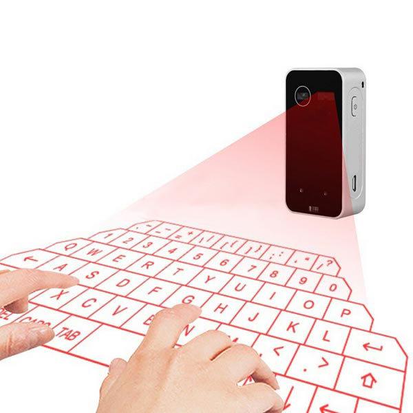 Tastatur Projektor