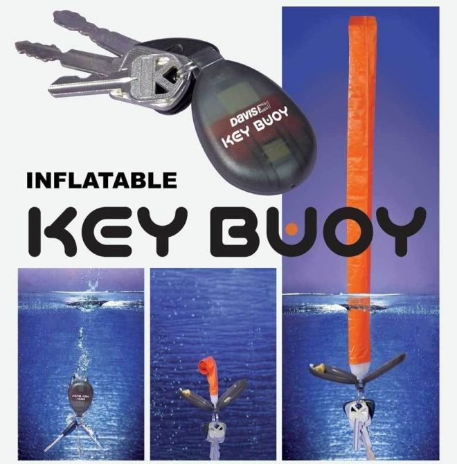 key-buoy
