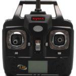 syma-x5c-transmitter