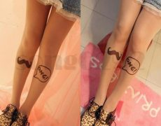 tattoo-strumpfhosen