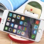 Xiaomi Mitu Smartphoneständer 'Kick' ab 6,48€