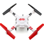 WLtoys V686G FPV Quadcopter mit Display-Transmitter und Return-Funktion ab 92,65€