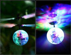 diskokugel-quadcopter