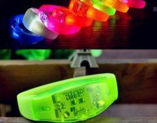 led-armband-musik