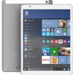 Teclast X98 Pro mit Cherry-Trail CPU, 4GB RAM und Windows 10 ab 219,77€