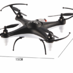 XS-1 Quadcopter