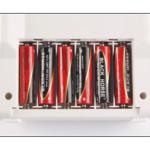 Batterienfach der RC
