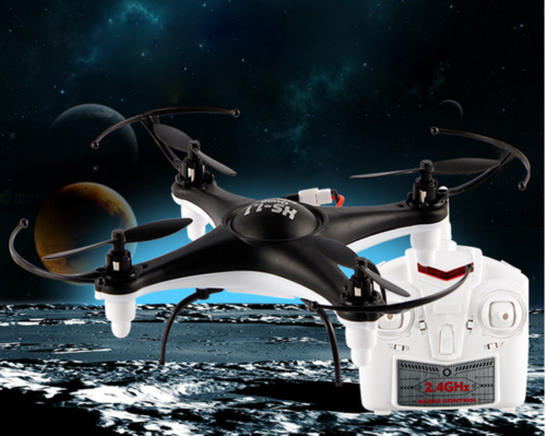 2015.09.17 Quadrocopter