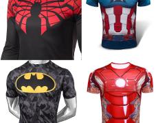 2015.09.23 Helden T-Shirt