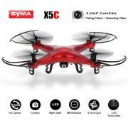 Neue Version des Syma X5C – der beliebte Anfänger-Quadcopter ab 21,03€