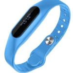 Sportarmband 'E06′ MiBand-Klon mit Uhrzeit aus DE ab 16,07€