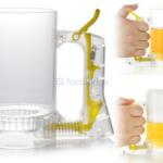 Für alle, die das Bier nicht lieben: Bieraufschäumer ab 9,45€