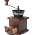 Kaffeemühle aus Holz ab 9,05€