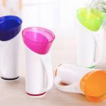 400ml Wasserflasche mit LED-Sensor und Erinnerungsfunktion ab 14,29€