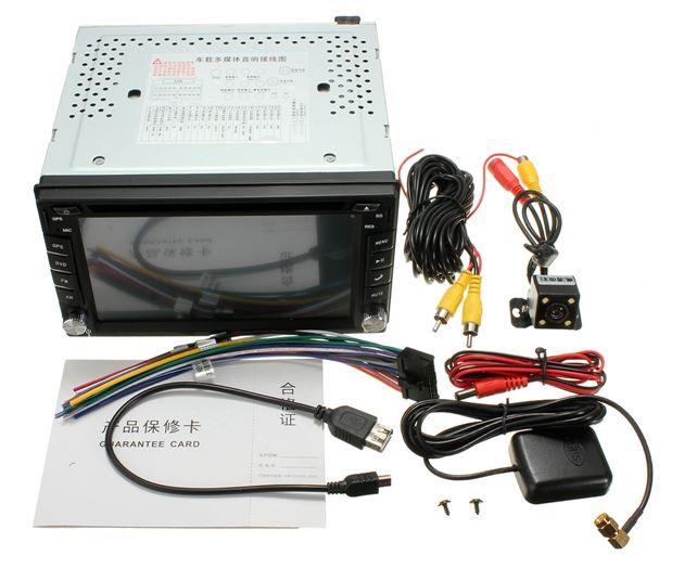 gps-autoradio-system