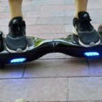 Hoverboard ;) – Self-Balancing Electric Scooter ab 234,07€