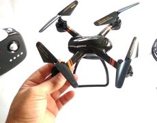 Mould King Super-S Quadcopter ab 26,77€