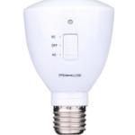 Notfalllicht – Wiederaufladbare Glühbirne ab 9,00€