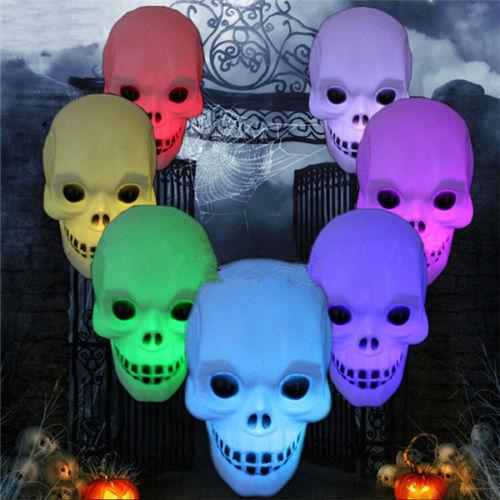 skull-led