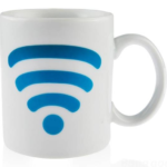 wifi tasse