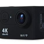 Eken H9 Ultra 4k Action-Cam für 53,27€