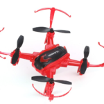 Floureon H101 Mini Quadcopter für 12,28€ (Update 9,41€!!!)