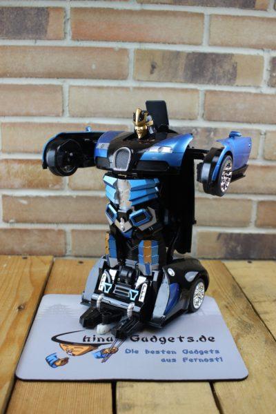 Jiaqi TT663 in Roboterform