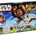 Looping Chewie