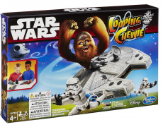 Looping Chewie - wer verliert muss trinken!