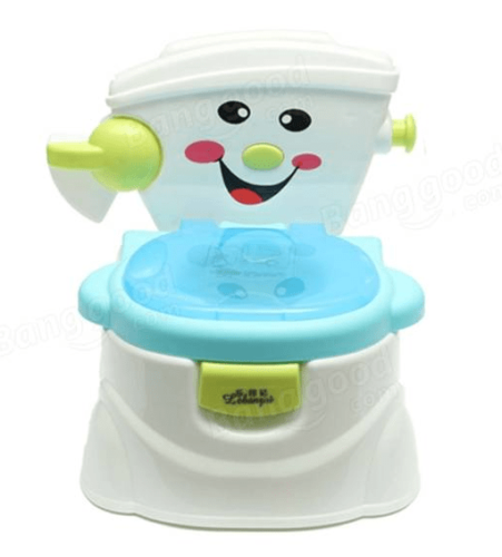 Music Toilet