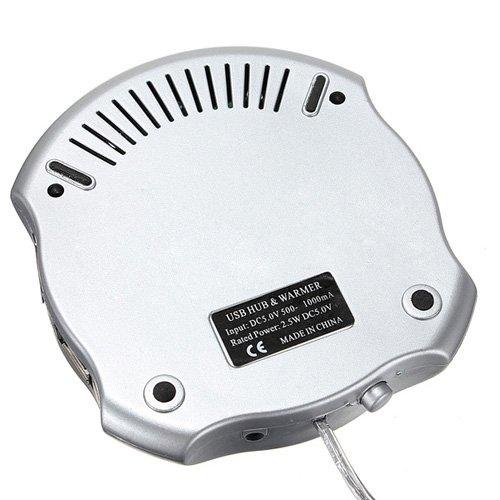 USB Becher-Waermer CE Zeichen